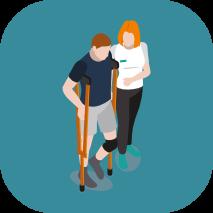 ortopedisk fysioterapi